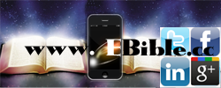 Ebible Website