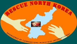 Rescue North Korea Website