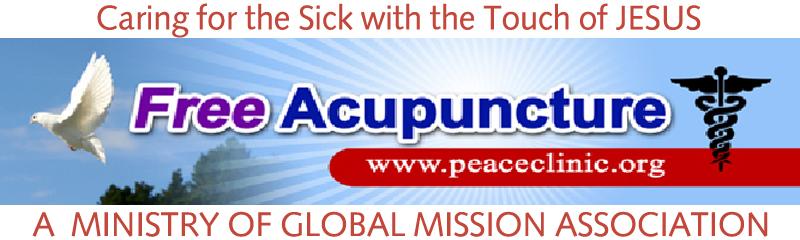 GMA dba PEACE Clinic